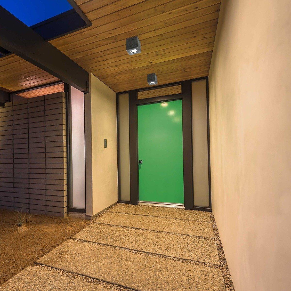 Concrete Collection Lighting - Bullard Bollards (12)
