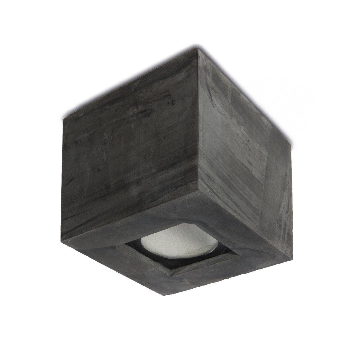 Concrete Collection Lighting - Bullard Bollards (5)
