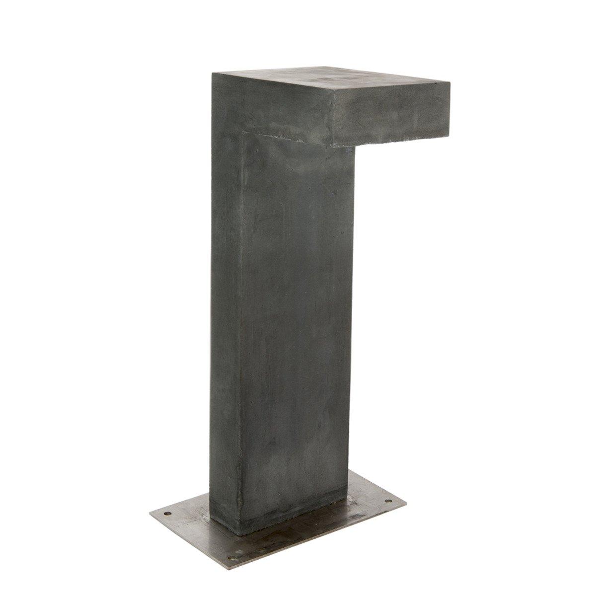 Concrete Collection Lighting - Bullard Bollards (7)