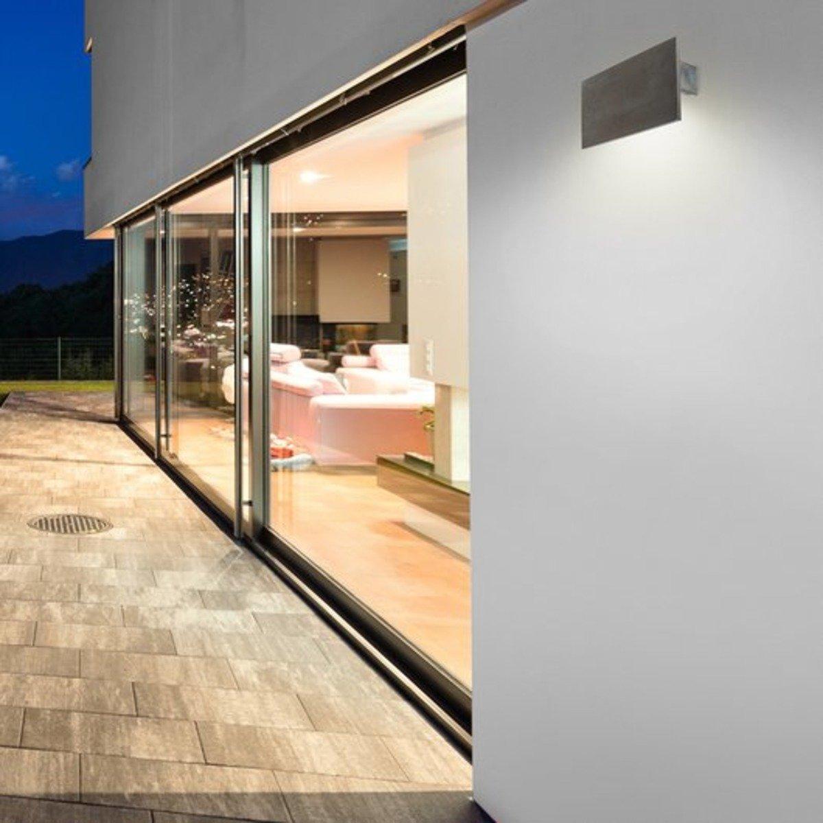 Concrete Collection Lighting - Bullard Bollards (9)