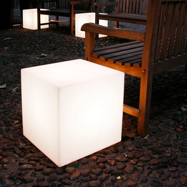 Cubo Lighting Market Place
