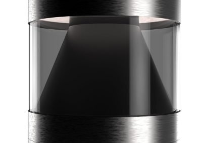 D53 Polo Inox - Bullard Bollards Lighting (3)