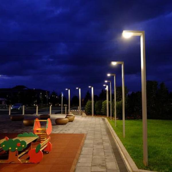 D Tema Landscape Bullard Bollards Lighting