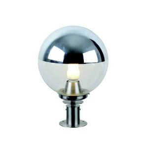 GLASS SPHERE Collection Bullard Bollards
