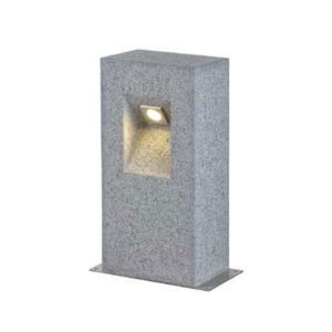 Granite Bullard Bollards Lighting