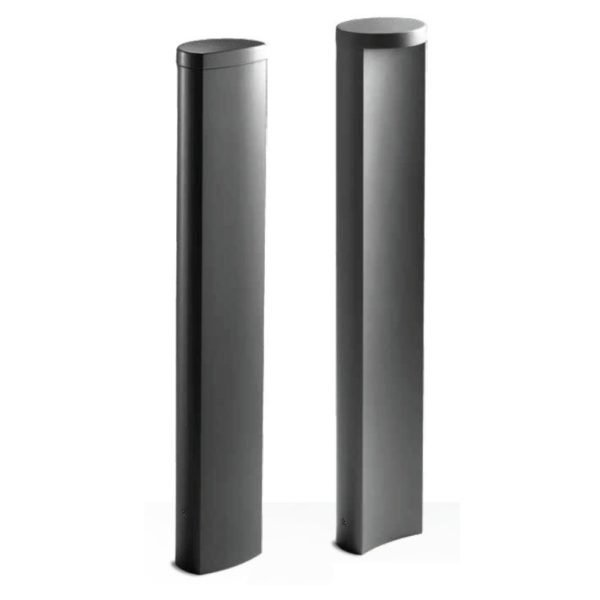 Moon Bi Emission Bullard Bollards