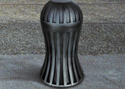 Okto - Bullard Bollards Lighting (2)