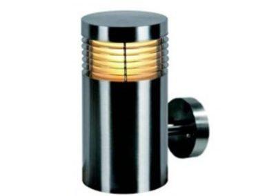 Stainless Steel Bollard - Bullard Bollards Lighting (1)