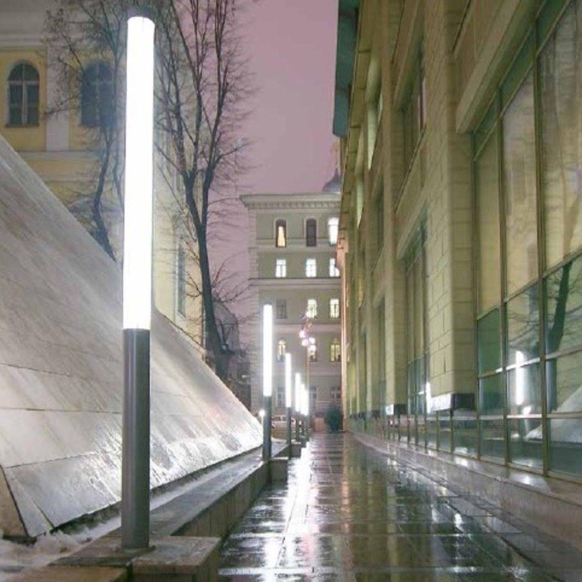 Totem - Bullard Bollards Lighting (5)