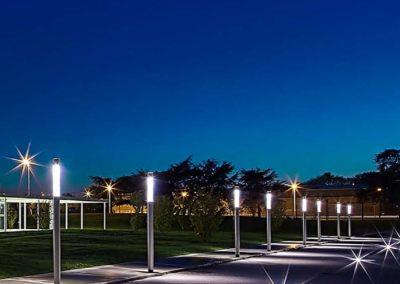 Totem - Bullard Bollards Lighting (9)